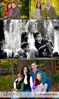 Fall is a Gorgeous Time of Year for Family Portraits